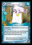 Gilda, Feather Ruffler