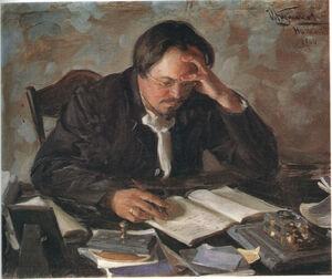 Autor beim Schreiben.jpg