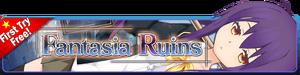Fantasia Ruins Gacha banner