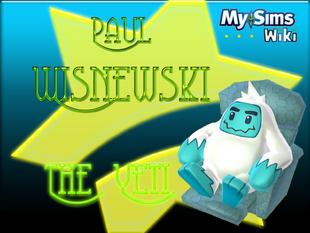 PaulWallpaper