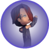 Goth Boy MSR Icon