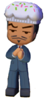 Chancellor Ikara