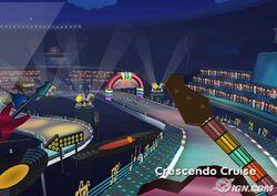 Crescendo Cruise