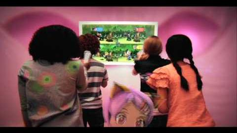 MySims Party TV Commercial-0