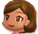 Rosalyn P. Marshall (MySims 3 Wii)