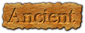 Ancient Logo