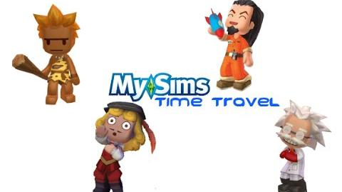 MySims Time Travel Trailer-0