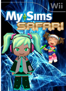 Mysims safari 6