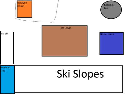 MSRCS Snowville Map