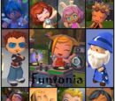 Funtonia