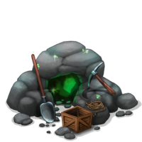 Mini-Mine