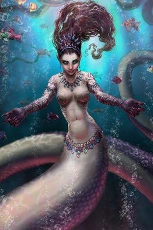 Paranormal Phenomena - The Mermaid Legends