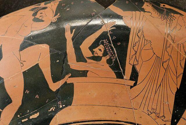 File:800px-Erymanthian Boar Louvre G17.jpg