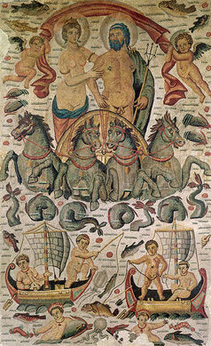 Cirta mosaic