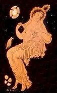 Aphrodite (Greek Mythology)