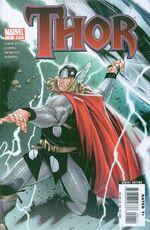 Thor (Vol 3) 1