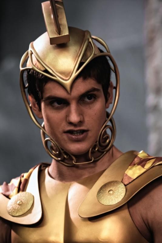 Helios Immortals Ares4