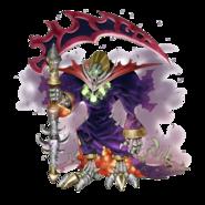 Reaper Boss Uprising