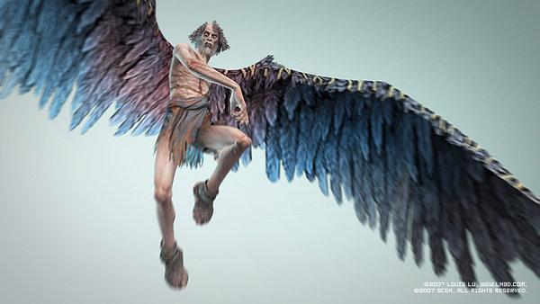 File:Icarus in God of War II (2).jpg