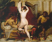 File:Etty-Candaules King of Lydia Shews his Wife to Gyges.jpg