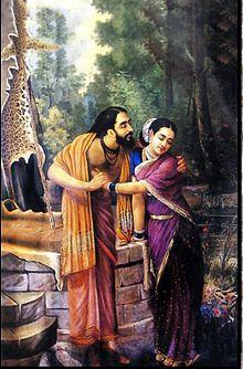 File:Ravi Varma-Arjuna and Subhadra.jpg