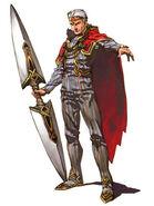 Odin Valkyrie Profile