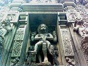 210px-Lord narasimha rock statue backyard simhachalam temple