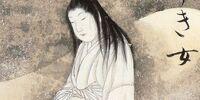Yuki-onna