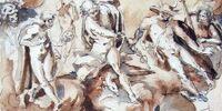 Roman mythology
