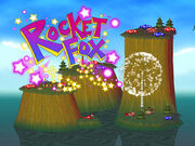 RocketFox