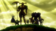 Seven Deadly Sins past anime