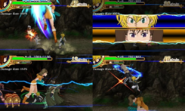 Unjust Sin 3DS - Screenshots 2