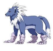 Zafira wolf