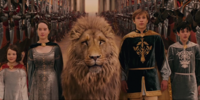 Golden Age of Narnia