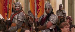 Centaurs Throneroom