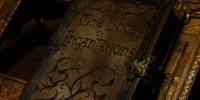 Book of Incantations