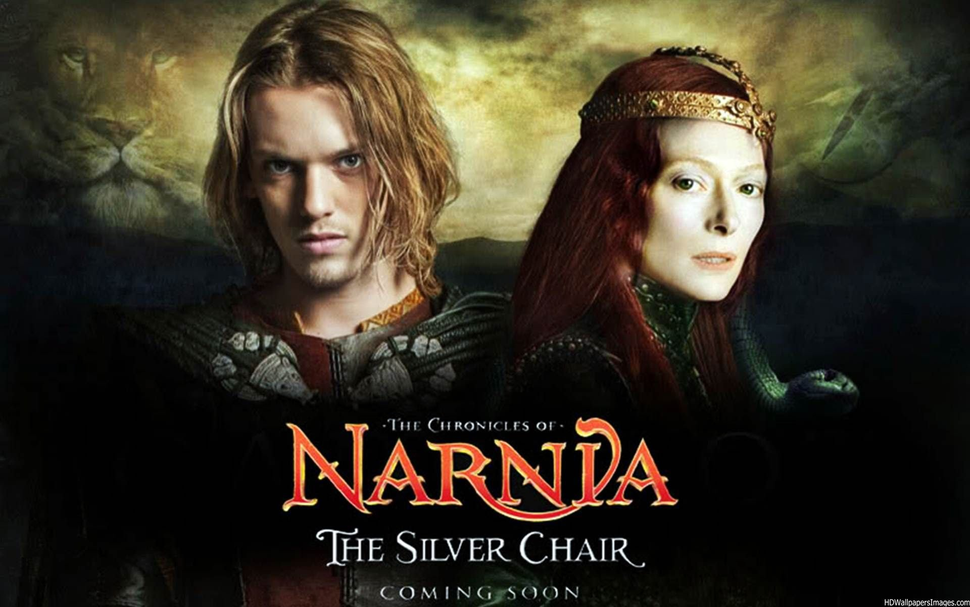 The chronicles of narnia the silver chair film the chronicles of
