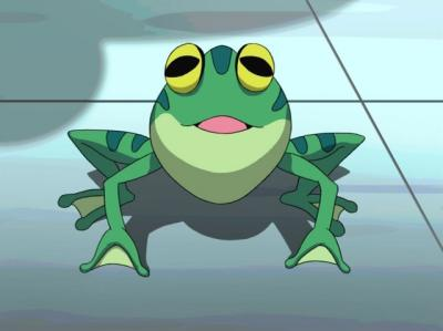 Froggy, Team Rose 4/4 by Nibroc-Rock on DeviantArt