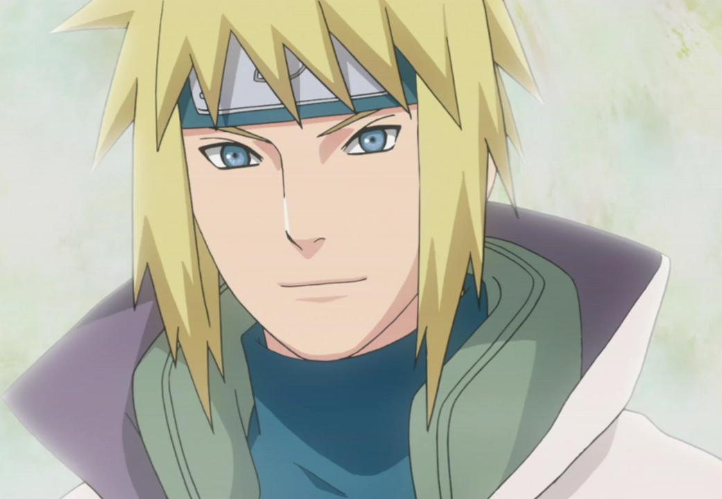 Minato Namikaze | Naruto Fandom Wiki | FANDOM powered by Wikia