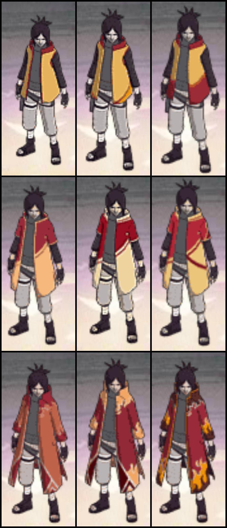 Naruto Online Anmelden