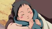 Baby Makoto