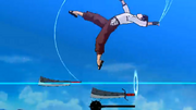 Blade Kick