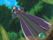Hoki Fire Sword