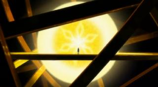 Tenseigan Energy Vessel
