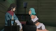 Fu convinces Shibuki