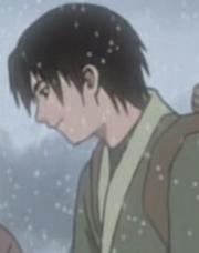Haku's Father