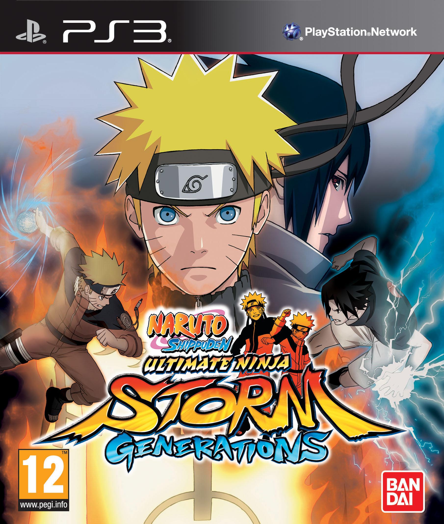 Naruto shipp den ultimate ninja storm generations narutopedia fandom powered by wikia