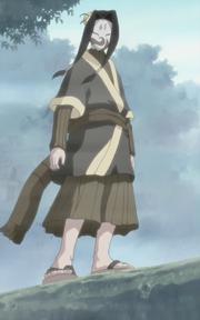 Anbu Haku
