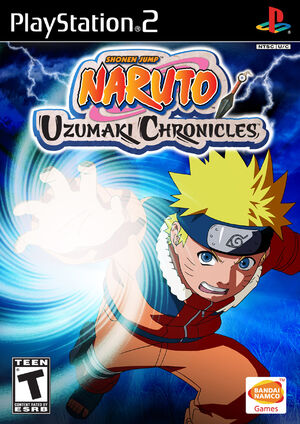 Uzumaki Chronicles