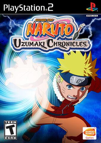 File:Uzumaki Chronicles.jpg